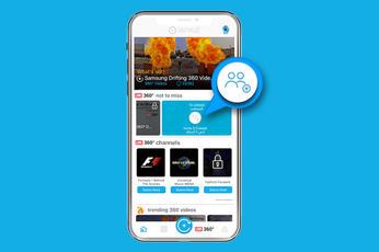 UAE-based 360VUZ app secures $5.8m funding