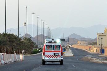 Covid-19: Saudi Arabia announces 1,975 new cases, 32 deaths