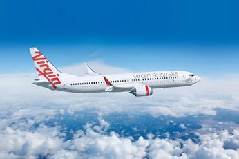 Two bidders in race for Virgin Australia
