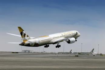 Etihad Airways partners with Mediclinic to provide Covid-19 home-testing