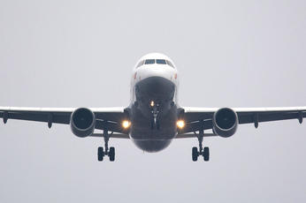 Middle East airline traffic dropped 97.3% in April - IATA