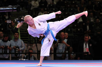 Karate World Championships in Dubai moved to 2021