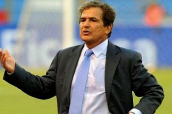 Former Colombia, Costa Rica boss Pinto to coach UAE