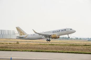 Bahrain's Gulf Air to resume flights to Dubai, Abu Dhabi