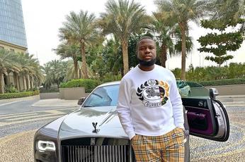 Nigerian Instagram star Hushpuppi extradited to face US cyber trial