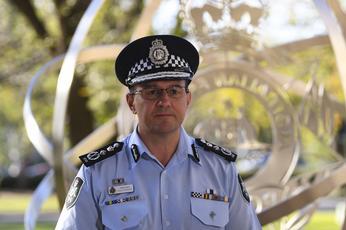 Dubai Police nab wanted Australian drug 'kingpins'