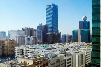 Abu Dhabi to shore up healthcare SMEs with Dh6bn finance package