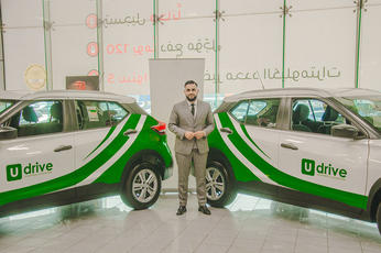 Why UAE start-up Udrive is offering investment opportunities via crowdfunding