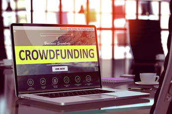 Video: Five reasons why firms might choose crowdfunding