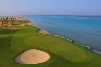 Revealed: how golf is set to create up to 50,000 jobs in Saudi Arabia