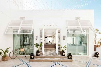 Review: Savour the moment at NOEPE at the Park Hyatt, Dubai