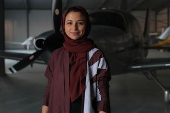 Video: How Saudi entrepreneur turned loss into success