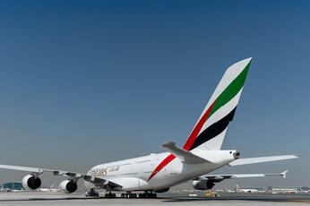 Emirates set to resume flights to Australia's largest cities after suspension