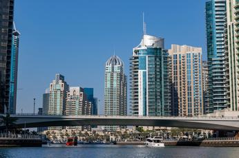 UAE shows 'resilience' as real estate market sees signs of recovery - JLL