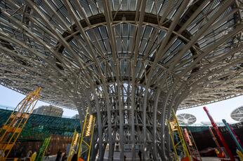 Expo 2020 Dubai, tourism recovery key to UAE economic rebound in 2021