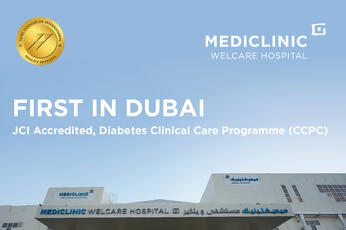 Mediclinic Welcare Hospital inaugurates JCI-accredited Diabetes Clinical Care Programme