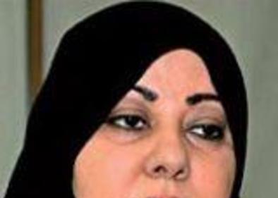 Dr. Samia Al Amoudi