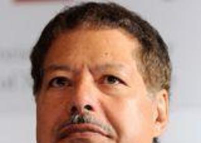 Ahmed Zewail