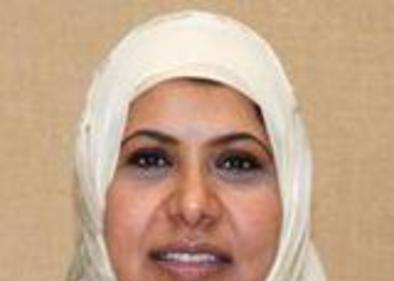 Dr Jawaher Al Mudhaki