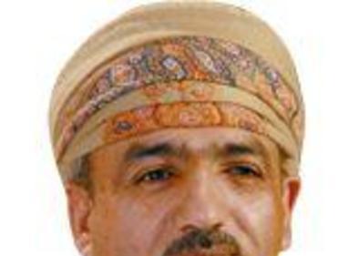 Salim Bin Adey Al-Mamari