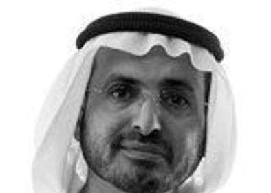 Abdulla Mohamed Almulla