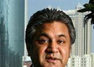 Arif Masood Naqvi