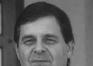 Ron Hilvert