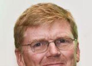 Alan Horne