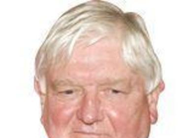 Maurice Flanagan CBE