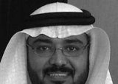 Dr. Salah Al-Bhukayyet