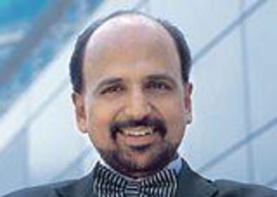 R. Seetharaman