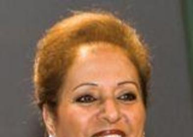 Suad Al Humaidi