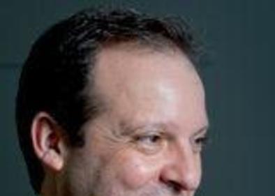 Peter Kaliaropoulos