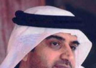 Khalid Ahmed Bin Sulayem