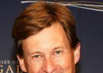 Martin Whitaker