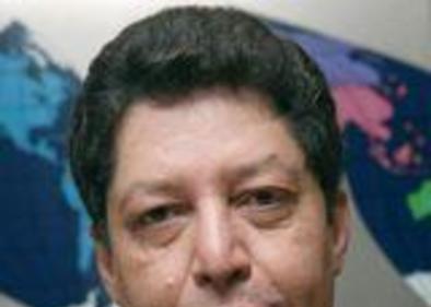 Keith Fernandez