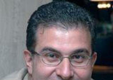 Patrick Antaki