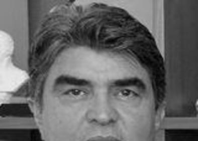 Mansour Khodjasteh