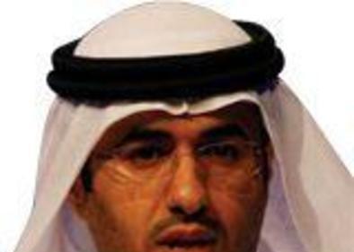 Mubarak Hamad Al Muhairi