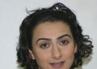 Haifa Hussein