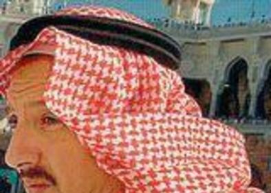 The Bin Laden Family
