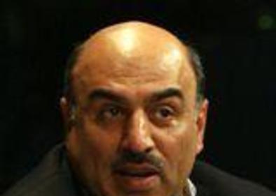 Khalid Abdulla Janahi