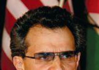 HRH Prince Alwaleed