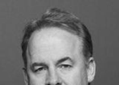 James Hogan