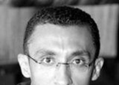 Khaled Hassan Rashed