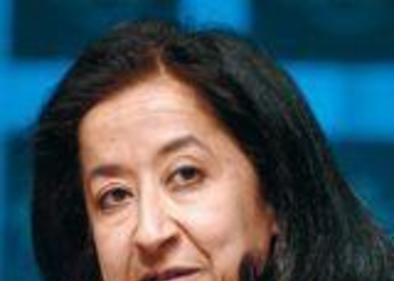 Lubna Olayan