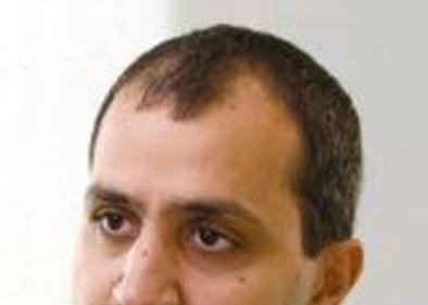 Nasser Alshaali