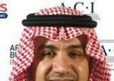 Sheikh Walid Al Ibrahim