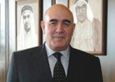 Ibrahim Dabdoub