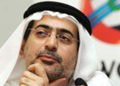 Mohammed Sharaf